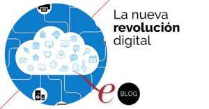 La nueva revolución digital