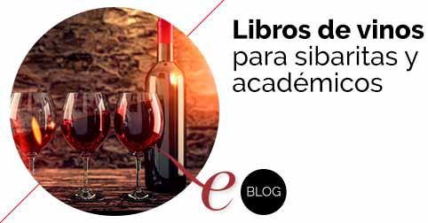 Libros sobre vino para lectores muy sibaritas