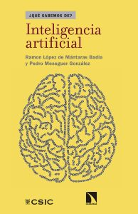 Inteligencia Artificial Editorial CSIC