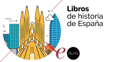 Libros sobre Historia de España recomendados