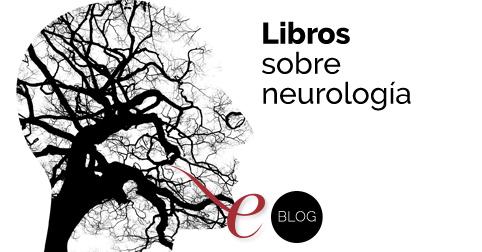 Libros sobre la neurología y el cerebro