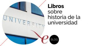 libros historia de la universidad