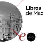libros sobre Madrid