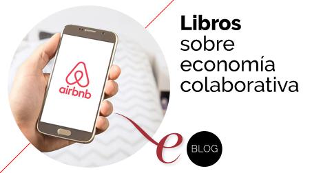 Libros sobre economía colaborativa