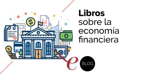 Libros sobre economía financiera