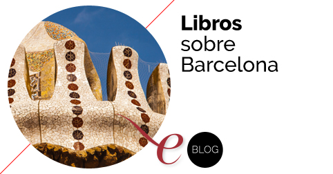 Libros sobre Barcelona