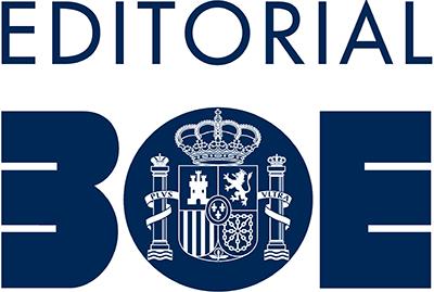 Logo Editorial BOE