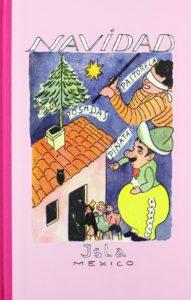 Imagen de cubierta del libro Navidad. Villancicos. Pastorelas, posadas y piñatas