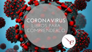 Libros para comprender el coronavirus