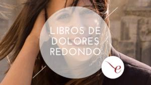 Imagen destacada del post sobre Dolores Redondo