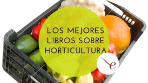 Libros sobre horticultura
