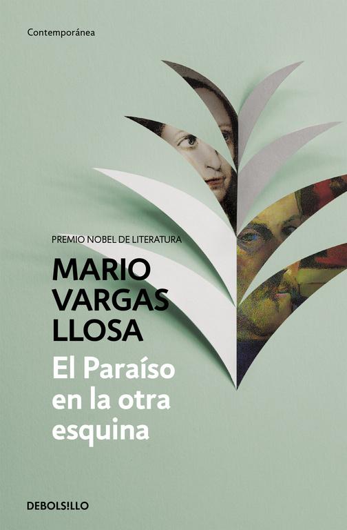 Portada de El paraíso en la otra esquina de Mario Vargas Llosa