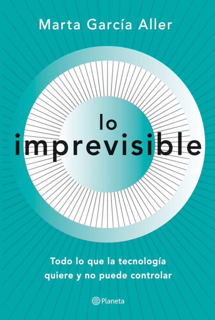 Portada del libro Lo imprevisible