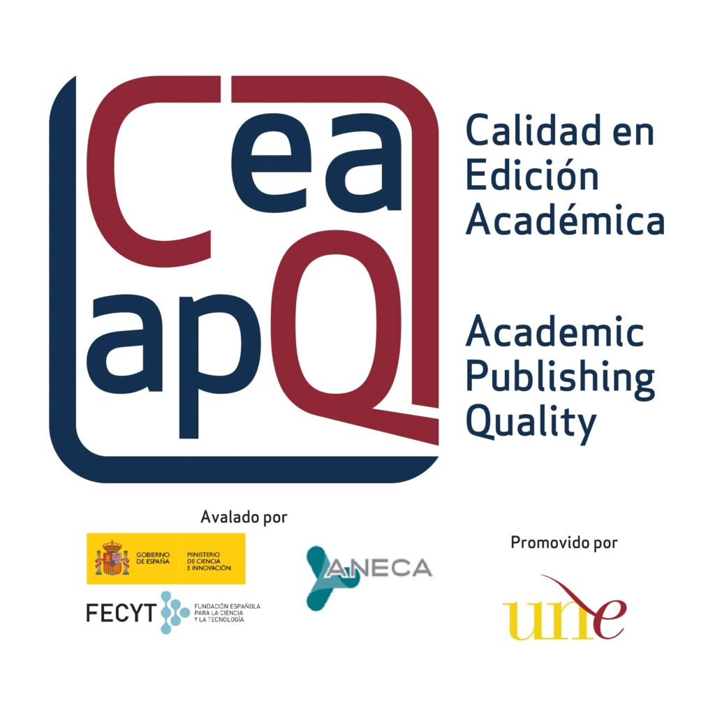 Logo Sello CEA-APQ