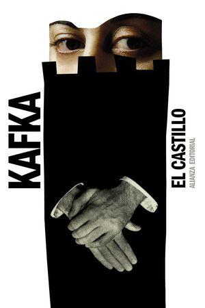 Portada del libro El castillo, de Kafka
