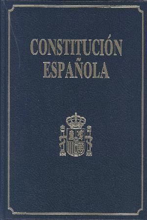 Libros sobre la Constitución de 1978