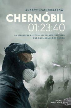 Libros sobre Chernóbil