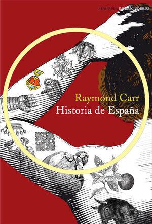 Libros sobre Historia de España