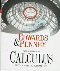 CALCULUS ANALYTICAL GEOME.