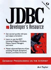 JDBC DEVELPERS RESOURCE