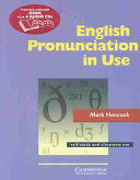 ENGLISH PRONUNCIATION IN USE ST+4CD