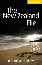 THE NEW ZEALAND FILE LEVEL 2 ELEMENTARY/LOWER-INTERMEDIATE