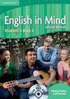 ENGLISH IN MIND 2.(WORKBOOK+CD) (ED.INGLESA) 2ªED