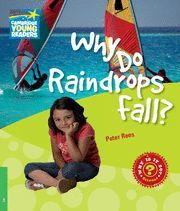WHY DO RAINDROPS FALL? LEVEL 3 FACTBOOK