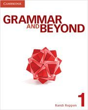 GRAMMAR AND BEYOND LEVEL 1 STUDENT'S BOOK