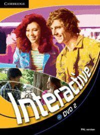 INTERACTIVE LEVEL 2 DVD (PAL)