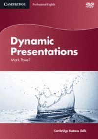 DYNAMIC PRESENTATIONS DVD INTERMEDIATE TO ADVANCED