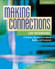 MAKING CONNECTIONS LOW INTERMEDIATE STUDENT´S BOOK