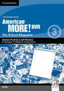 AMERICAN MORE! LEVEL 3 DVD (NTSC)