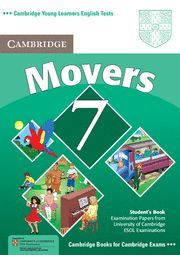 MOVERS 7 ST 11