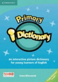 PRIMARY I-DICTIONARY 3 FLYERS DVD-ROM (HOME USER)