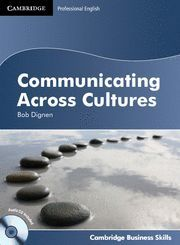 COMMUNICATING ACROSS CULTURES STUDENT´S BOOK WITH AUDIO CD