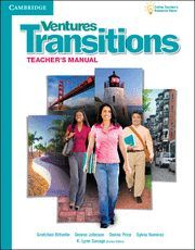 VENTURES TRANSITIONS LEVEL 5 TEACHER´S MANUAL