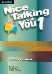 NICE TALKING WITH YOU LEVEL 1 TEACHER´S MANUAL