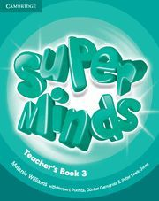 SUPER MINDS LEVEL 3 TEACHER´S BOOK