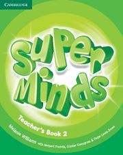 SUPER MINDS LEVEL 2 TEACHER´S BOOK