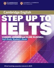 STEP UP TO IELTS SELF-STUDY STUDENT´S BOOK
