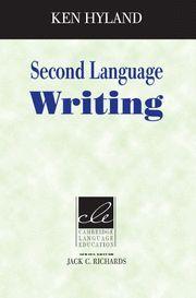 SECOND LANGUAGE WRITING