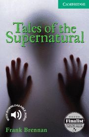 TALES OF THE SUPERNATURAL LEVEL 3