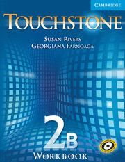 TOUCHSTONE WORKBOOK 2B