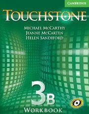 TOUCHSTONE WORKBOOK 3B