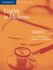 ENGLISH IN MEDICINE ST 3ªED