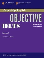 OBJECTIVE IELTS ADVANCED TEACHER´S BOOK