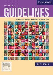 GUIDELINES 3RD EDITION
