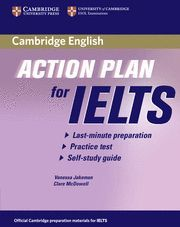 ACTION PLAN FOR IELTS SELF-STUDY STUDENT´S BOOK GENERAL TRAINING MODULE