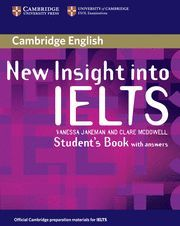 NEW INSIGHT INTO IELTS STUDENT´S BOOK WITH ANSWERS